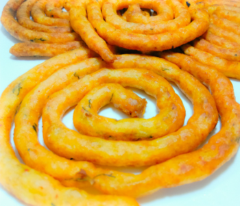 Potato Spirals - Plattershare - Recipes, Food Stories And Food Enthusiasts