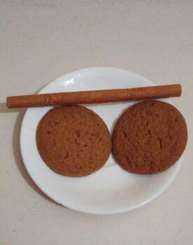 Cinnamon Cookies - Plattershare - Recipes, Food Stories And Food Enthusiasts