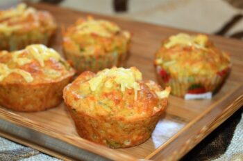 Tapioca Muffins - Plattershare - Recipes, Food Stories And Food Enthusiasts