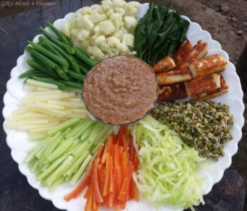 Gado Gado - Plattershare - Recipes, Food Stories And Food Enthusiasts
