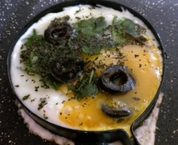 Quick Egg Recipe - Plattershare - Recipes, Food Stories And Food Enthusiasts