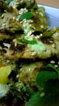 Lamb Tawa Tikka - Plattershare - Recipes, Food Stories And Food Enthusiasts