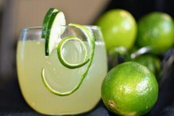 Cucumber Honey Limeade - Plattershare - Recipes, Food Stories And Food Enthusiasts