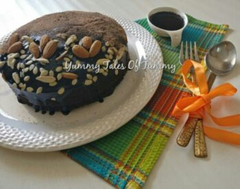 Cake - Plattershare - Recipes, Food Stories And Food Enthusiasts