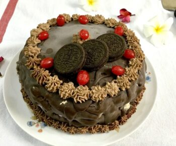 Best Ice Cream Cake - Plattershare - Recipes, Food Stories And Food Enthusiasts