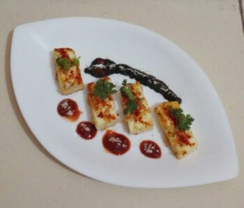 Cheddar Cheese Appetizer - Plattershare - Recipes, Food Stories And Food Enthusiasts