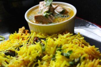 Pindi Biryani - Plattershare - Recipes, Food Stories And Food Enthusiasts