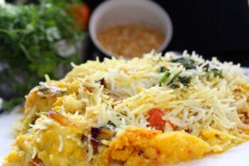 Kale Moti Biryani - Plattershare - Recipes, Food Stories And Food Enthusiasts