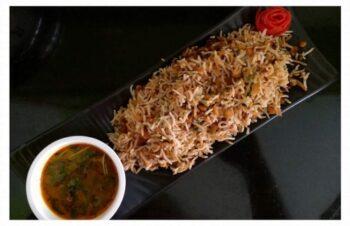 Qubuli Or Chana Dal Ki Biryani - Plattershare - Recipes, Food Stories And Food Enthusiasts