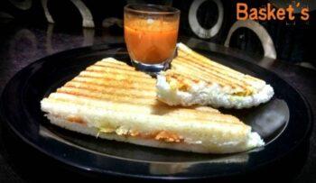 Idli Sandwich - Plattershare - Recipes, Food Stories And Food Enthusiasts