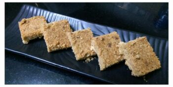 Oats Lemon Bars - Plattershare - Recipes, Food Stories And Food Enthusiasts