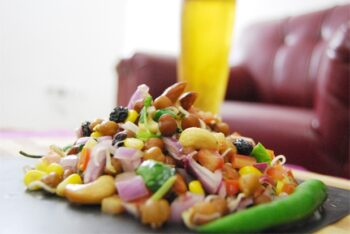 Tabouli - Plattershare - Recipes, Food Stories And Food Enthusiasts