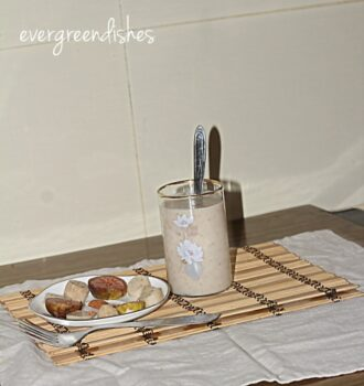 Fab Milkshake - Plattershare - Recipes, Food Stories And Food Enthusiasts