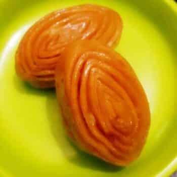 Madatha Kaja - Plattershare - Recipes, Food Stories And Food Enthusiasts