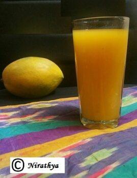 Organic Mango Treat - Plattershare - Recipes, Food Stories And Food Enthusiasts