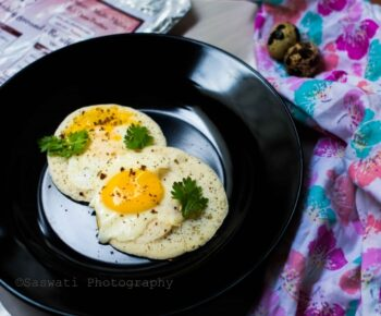 Silver Dollar Indian Pancakes - Plattershare - Recipes, Food Stories And Food Enthusiasts