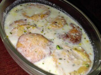 Rashabali (Authentic Oriya Dessert) - Plattershare - Recipes, Food Stories And Food Enthusiasts
