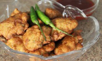 Goli Baje - Plattershare - Recipes, Food Stories And Food Enthusiasts