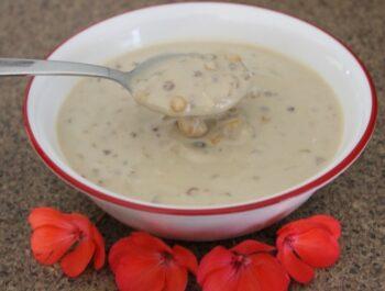 Manganem - Plattershare - Recipes, Food Stories And Food Enthusiasts