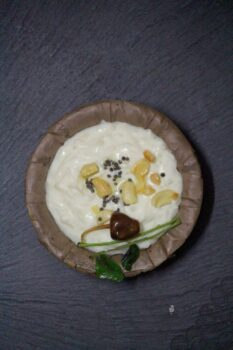 Curd Rice - Plattershare - Recipes, Food Stories And Food Enthusiasts