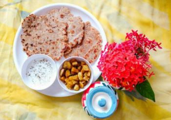 Jeera Koki - Plattershare - Recipes, Food Stories And Food Enthusiasts