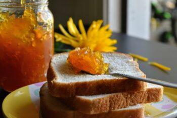 Pineapple Jam - Plattershare - Recipes, Food Stories And Food Enthusiasts