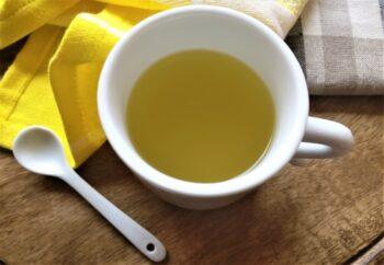 Fennel Tea - Plattershare - Recipes, Food Stories And Food Enthusiasts
