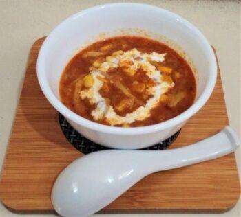 Vegan Jackfruit Soup - Plattershare - Recipes, Food Stories And Food Enthusiasts