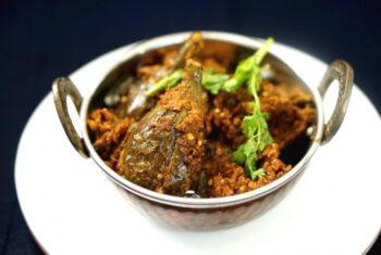 Bharli Wangi - Plattershare - Recipes, Food Stories And Food Enthusiasts
