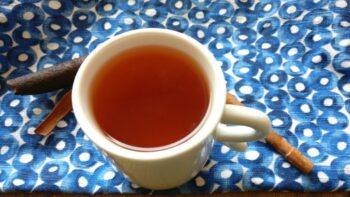 Cinnamon Tea - Plattershare - Recipes, Food Stories And Food Enthusiasts