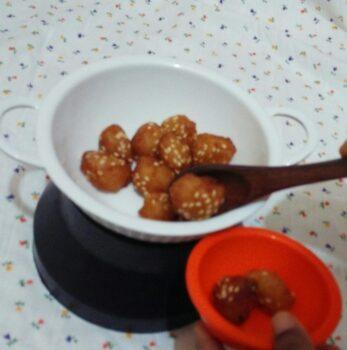 Anarsa Recipe - Plattershare - Recipes, Food Stories And Food Enthusiasts