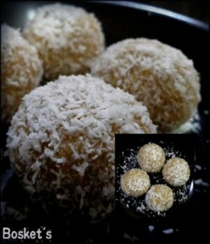 Peanut-Butter Honey Truffles - Plattershare - Recipes, Food Stories And Food Enthusiasts