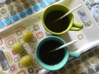 Neem Flower, Amla &Amp; Honey Tea - Plattershare - Recipes, Food Stories And Food Enthusiasts