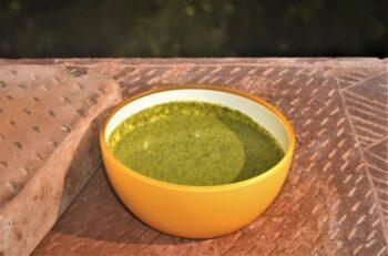 Traditional Uttaranchal Bhang (Hemp) Chutney - Plattershare - Recipes, Food Stories And Food Enthusiasts