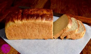 Simple, Soft, And Easy Honey Buttermilk Bread Recipe - Plattershare - Recipes, Food Stories And Food Enthusiasts