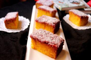 Chilli Honey Bangalore Iyengar Style (Eggless) Cake - Plattershare - Recipes, Food Stories And Food Enthusiasts