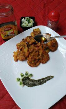 Honey Jackfruit - Plattershare - Recipes, Food Stories And Food Enthusiasts