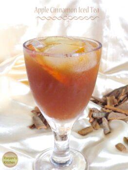 Apple Cinnamon Tea - Plattershare - Recipes, Food Stories And Food Enthusiasts