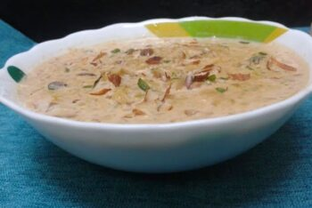Ghiya Kheer/ Bottle Guard Pudding - Plattershare - Recipes, Food Stories And Food Enthusiasts