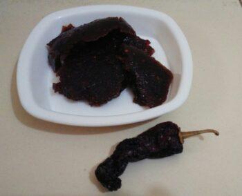 Chilli Papaya - Plattershare - Recipes, Food Stories And Food Enthusiasts