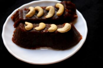 Kozhikode Halwa - Plattershare - Recipes, Food Stories And Food Enthusiasts