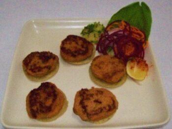 Marinated Lamb Kebab - Plattershare - Recipes, Food Stories And Food Enthusiasts