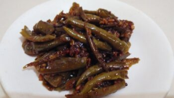 Hot And Sweet Chilli - Plattershare - Recipes, Food Stories And Food Enthusiasts