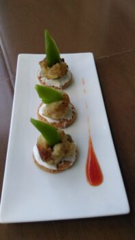 Mirchi Roll - Plattershare - Recipes, Food Stories And Food Enthusiasts