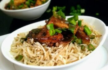 Chili Paneer - Plattershare - Recipes, Food Stories And Food Enthusiasts