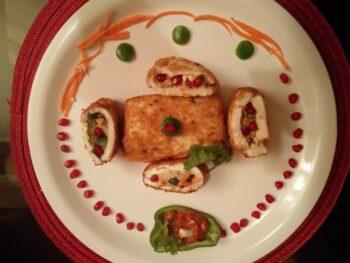 Paneer Dum Anari - Plattershare - Recipes, Food Stories And Food Enthusiasts