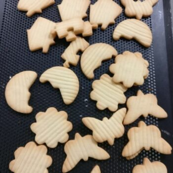 Butter Cookies - Plattershare - Recipes, Food Stories And Food Enthusiasts