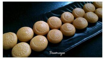 Malai Peda - Plattershare - Recipes, Food Stories And Food Enthusiasts