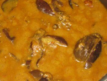 Kara Kuzhambu Recipe - Plattershare - Recipes, Food Stories And Food Enthusiasts