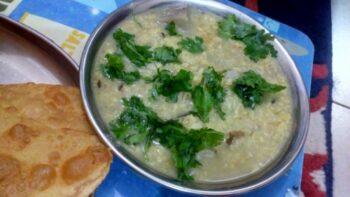 Odia Habisa Dalma - Plattershare - Recipes, Food Stories And Food Enthusiasts